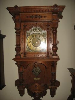 FAQ'S - BACK IN TIME CLOCK REPAIR